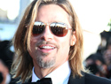 Brad Pitt pops in on CinemaCon