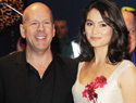 Bruce Willis and wife welcome daughter!