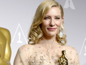 2014 Oscars: Best-dressed actresses