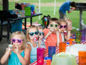 How to throw an outdoor birthday party for your child