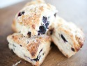 Decadent variations for the classic scone recipe