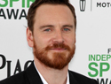Does a papier-mâché head make Michael Fassbender a better actor?