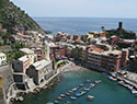 European travel: 5 Reasons you should visit Cinque Terre