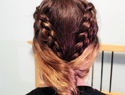 5 Easy braiding techniques