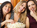 5 Girls' night in movies