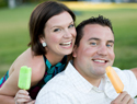Tips for keeping guests cool at outdoor parties
