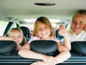 Fun &quot;stuck in the car&quot; games to play with your kids