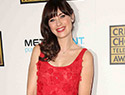 Get the look: Zooey Deschanel's geek-chic style