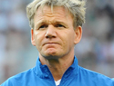 Gordon Ramsay, Will Ferrell injured in charity soccer match