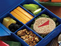 Gourmet lunches: Packing a bento box your kids will love