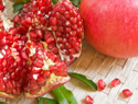 Ways to incorporate more pomegranate into your diet