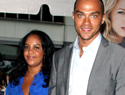 Greys Anatomy Jesse Williams ties the knot!