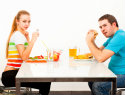 How to encourage your partner to lose weight