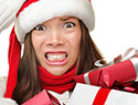 How to survive Christmas with a dysfunctional family