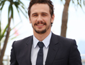 James Franco raising money to fund his indie films