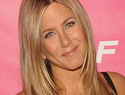 Jennifer Aniston had