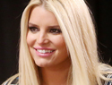 Jessica Simpson: A healthy woman's weight loss