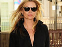 Kate Moss on Johnny Depp breakup