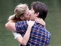 All movie kisses deserve love on International Kissing Day