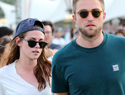 Kristen Stewart and Robert Pattinson break up, again