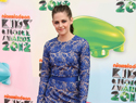 Kristen Stewart lands World's Best-Dressed Woman title