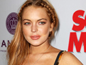 Lindsay Lohan admits addictions to Oprah