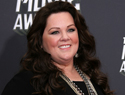 Melissa McCarthy responds to critic's