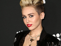"Miley Cyrus thinks ""alcohol is way more dangerous than marijuana"""