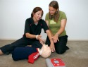 The value of taking a first aid and CPR course