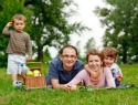 Plan a family picnic