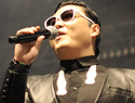 Psy's music video banned