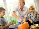 Pumpkin-carving tips