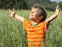 8 Ways to raise grateful children