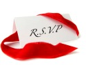 The rules of RSVP'ing