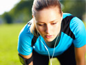 Summer safety: 5 Tips for exercising in the heat