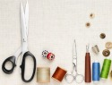 Creating your own emergency sewing kit