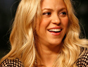 "Shakira calls her post-pregnancy body ""decent"""