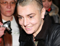 Sinead O'Connor cancels tour