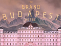 The Grand Budapest Hotel may become Wes Anderson's best