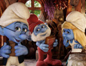 The Smurfs 2: Continuing the blue adventure!