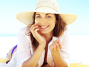 Tips for natural sun protection