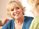 Tips to ease menopause symptoms