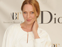 Uma Thurman will play an anti-gay activist