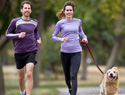 7 Ways to exercise with your pet