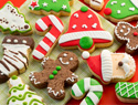 "Why you should say ""no"" to Christmas cookies"