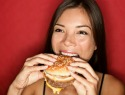Is indulging in fast food OK?
