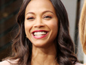 Zoe Saldana might raise children with a woman