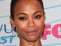 Zoe Saldana to star in Nina Simone biopic
