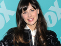 Zooey Deschanel directs her first music video!