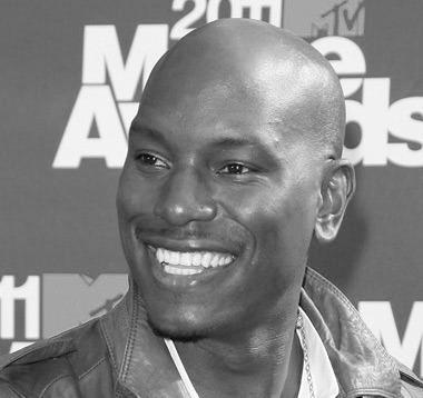 Tyrese Gibson